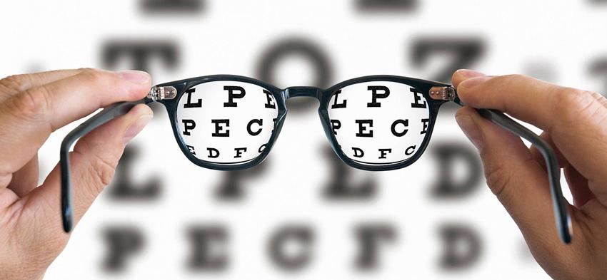 látásvizsgálati vizsga)